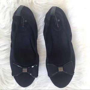 Bandolino B-Flexible Ballerina Shoes Size 8